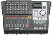 TASCAM DJ Equipment DP-01FX/CD